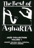 The Best of AghaRTA, Vol. I  (sheet music)