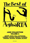 The Best of AghaRTA, Vol. II  (sheet music)