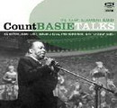 Count Basie Talks