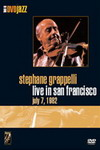 Live in San Fracisco, July 7, 1982