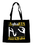 AghaRTA shopping bag