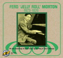 Jelly Roll Morton 1923 - 1926